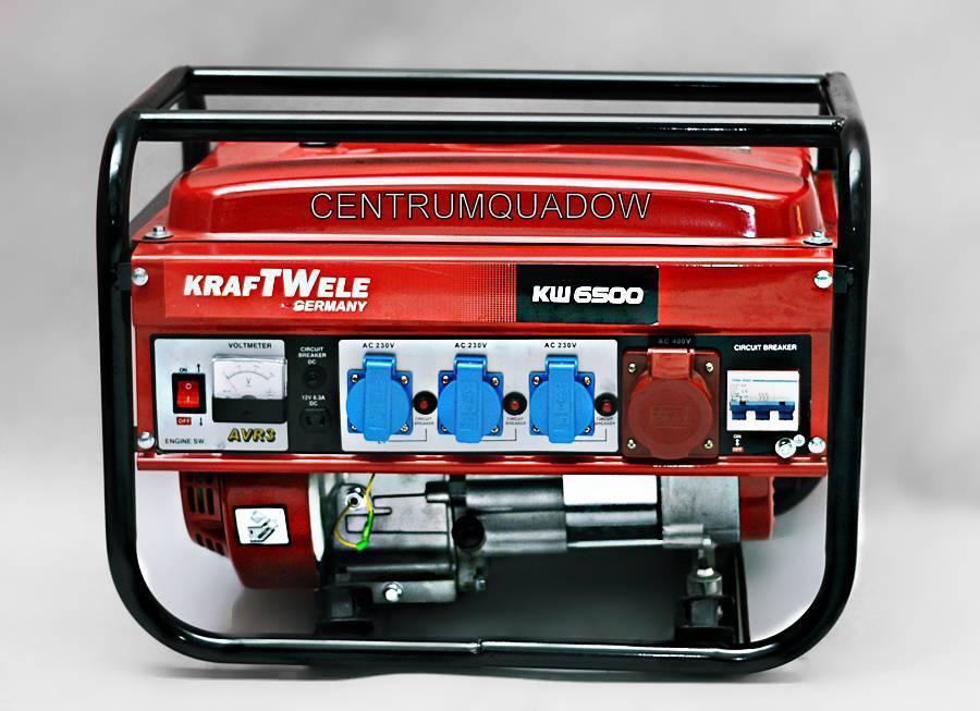 Kraftwele 4.5Kw Germany 4.5Kw Kraftwele 3 F CentrumQuadow.pl efe629